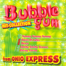 Bubble Gum Hit-Collection