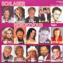 Schlager-Rendezvous 6
